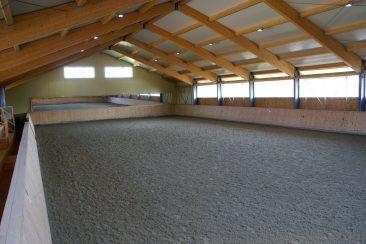 Kleine Halle - Equestrian Centre Austria