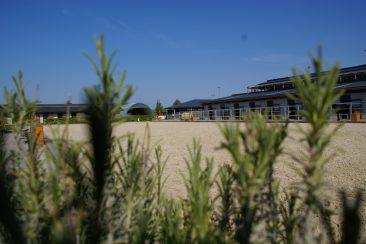 Equestrian Centre Austria