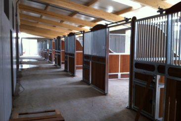 Stallgasse - Equestrian Centre Austria