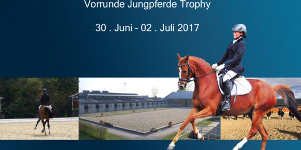 30. Juni – 2. Juli – CDN-A* Wiener Lädnliche Landesmeisterschaften Dressur, Jugendpferdethrophy
