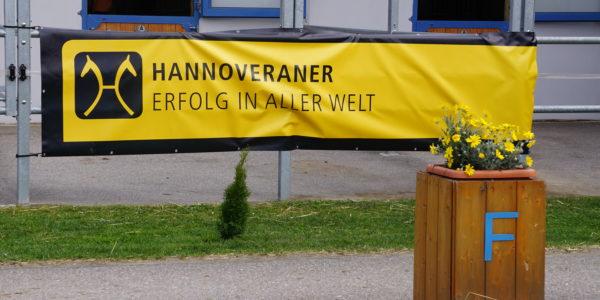 Hannoveranertag am 15.08.2019