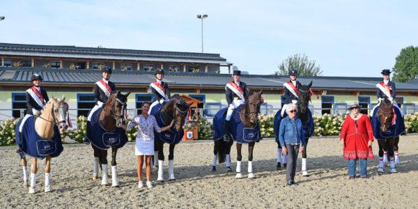 Turnier 11.-13.09.2020 – Wiener Landesmeisterschaften